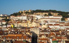 Lissabon © Carina Dieringer