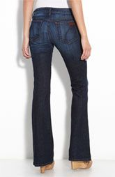 "Joes Jeans - great for girls with a few curves and as Oprah said.. they feel like ""butter"" on"