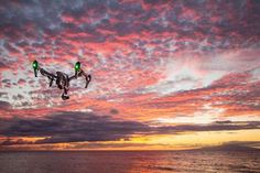 Renowned Drone Photographer Elia Locardi Partners With DJI To Host Aerial Photography Workshop World Tour Gopro, Dji Drone, Photography Workshops, Aerial Photography, Photography Services, Fotografia Drone, Drone Racer, Drone Parrot, Build Your Own Drone