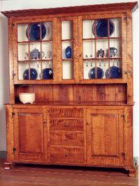 Gentil North Shore Cabinet Plans Kitchen Hutch, Kitchen Decor, Cabinet Plans,  Woodworking Plans,