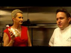 With Montage Beverly Hills, Executive chef Gabriel Ask