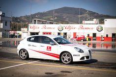 Alfa Romeo Driving Day at Varano Circuit - Part 2 Driving Courses, Alfa Romeo, Circuit, Ps, Garage, Passion, Modern, Sports, Green