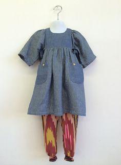 lauren moffatt makes kids clothes!!!!  #perry
