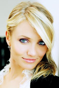 Cameron Diaz in The Mask, There's Something About Mary, Charlie's Angels, Shrek, Charlie's Angels: Full Throttle, Shrek 2, Shrek the Third, What Happens in Vegas, My Sister's Keeper, Shrek Forever After, Knight and Day, The Green Hornet, Bad Teacher, What to Expect When You're Expecting