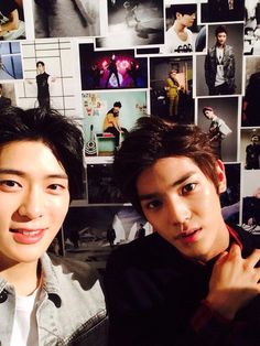 Jaehyun and Taeyong #SMROOKIES