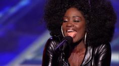54 Year Old Sings Alabaster Box and Blows the Judges Away on the X-Factor - Music Videos