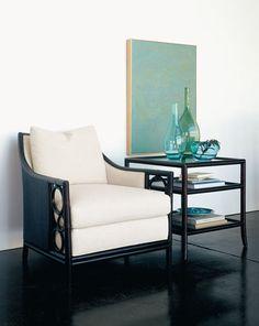 Laura Kirar Lounge Chair: A-81     (http://www.mcguirefurniture.com/onlinecatalog/detail.mcg?productNumber=A-81=Indoor=Indoor+-+Designers=Indoor+-+Designers+-+Laura+Kirar)