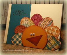 CTS6, CAS20 by 329shana - Cards and Paper Crafts at Splitcoaststampers