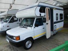 mini motorhome | Motorhomes - 2000 Toyota CUB Camper was listed for R89,950.00 on 30 ...