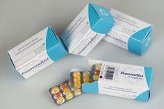 Packaging design by en2sitios