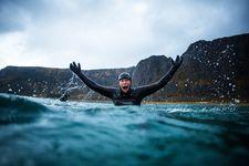 FRIFLYT.NO :: Surf :: Drømmen om Lofoten