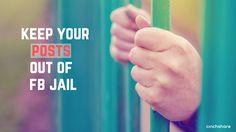 Posts FB Jail