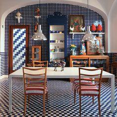 Bohemian Style Kitchen Ideas | Red Online
