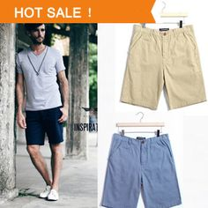 Shorts Men 2014 Free Shipping New Hot Sale Mens Leisure Shorts Short Trousers Casual Men Shorts