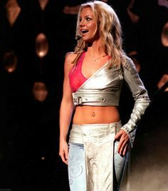 Britney Spears | Oops...I Did It Again Tour