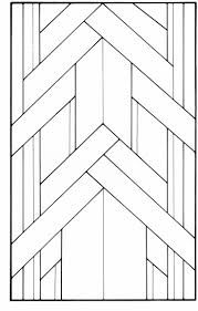 free frank lloyd wright stained glass patterns - Google Search
