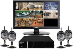 Wireless Home Security Camera System Protect your family, friends and business. See the newest technology on Wireless surveillance system at hiddenwirelesssecuritycameras.com