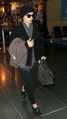 Rooney Mara (November 2012)