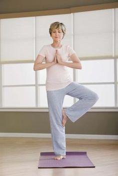 Yoga for Arthritis, Scoliosis & Degenerative Disc Disease