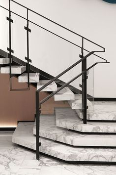Image result for apple stair detailing