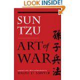 The Art of War by Sun Tzu.