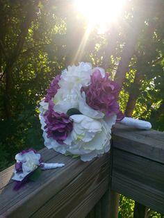 Bridal Bouquet, Wedd