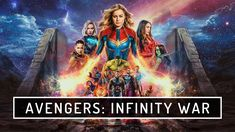 Endgame After the devastating events of Avengers: Infinity War the universe is in ruins due to the efforts of the Mad Titan, Thanos. With the help of remaining allies, the Avengers must assemble once more in order to undo Thanos'. Captain Marvel, Marvel Avengers, Avengers Film, Avengers Cast, Avengers Images Hd, Film Captain, Avengers Characters, Thanos Marvel, Marvel Comics