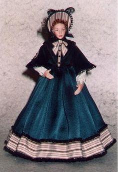 Little Women - Meg