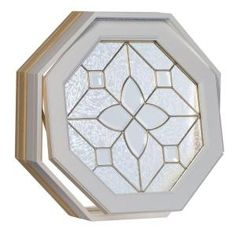 13 Best Octagon Windows Images Leaded Glass Windows Stained Glass