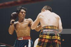 Boxing Legend Rocky Graziano 8x10 Photo #2