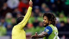 #MLS  How will Columbus, Seattle and Houston deal with their 2nd leg suspensions?