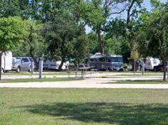 Big Oak River Camp Camp Wood Texas Central Texas