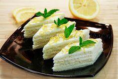 Gabriela's blog: PRAJITURA ALBA CA ZAPADA Cheesecake, Desserts, Blog, Sweets, Culinary Arts, Salads, Tailgate Desserts, Deserts, Gummi Candy