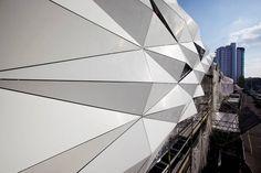 corian facade - Google Search