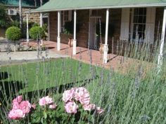 Yamkela Guest House - Oudtshoorn has been called South Africa's tourism capital and with good reason.  The town has been blessed with the greatest variety of tourist attractions imaginable.  Guests can enjoy peculiar ostrich, ... #weekendgetaways #oudtshoorn #southafrica
