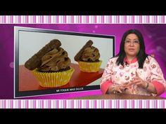 ¿Por qué los cupcakes no suben al hornearse? - YouTube