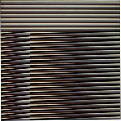 Carlos Cruz-Diez | Colour Aditivo 102, 1975