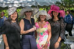 Derby Day 2015 was spectacular! What a great benefit for the Madison-Morgan Conservancy!