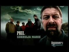 """Deadliest Catch Tribute Song """"Troubled Sea"""" as featured on """"Deadliest Catch"""" Best Tv Shows, Best Shows Ever, Favorite Tv Shows, Favorite Things, Captain Phil Harris, Cornelia Marie, Whats On Tv Tonight, Deadliest Catch, Discovery Channel"""