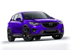 2015 Mazda CX -3 Models | New Car Blog