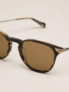 #OliverPeoples Ennis sunglasses