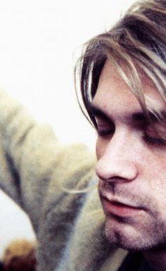 Kurt Cobain - Beauty!!!