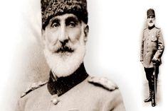 """Mehmed Şükrü Paşa ; """"Vasiyet"""""""