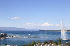 Genf   Eine internationale Stadt und die kleinste Metropole der Welt