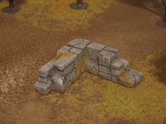 Stone Walls - Quick How To