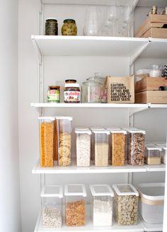 GastroMax food storage