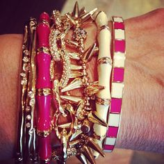 repin for a chance to win  http://www.stelladot.com/denikaclay