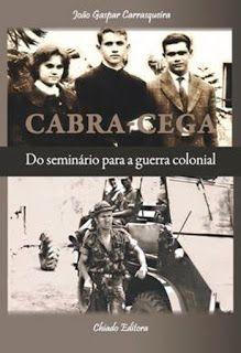 """Luís Graça & Camaradas da Guiné: Guiné 63/74 - P15119: A apresentação do livro """"Cab..."""