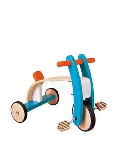22% OFF PlanToys Wooden Trike