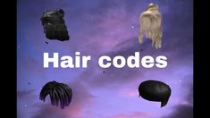 Use Free Hair and thousands of other assets to build an immersive game or experience. Select from a wide range of models, decals, meshes, plugins, or audio Roblox Generator, Roblox Codes, Free Hair, Decals, Audio, Coding, Range, Models, Movie Posters